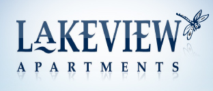 LakeView Apartments Logo