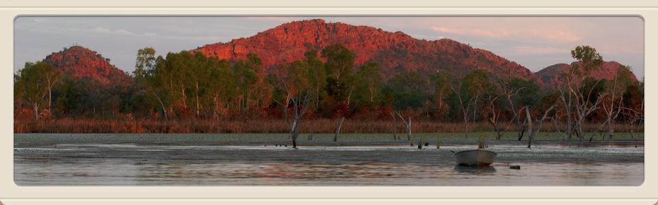 Lily Creek Lagoon