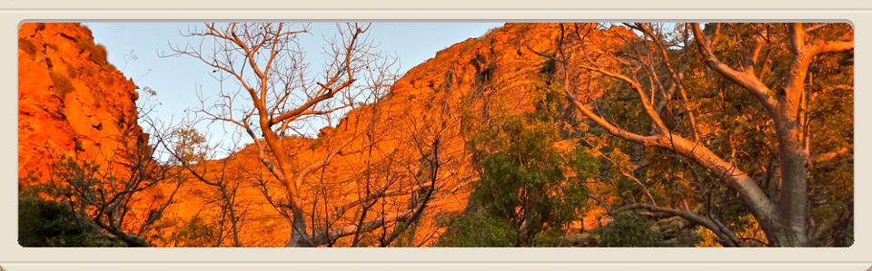 rocks in The Kimberley